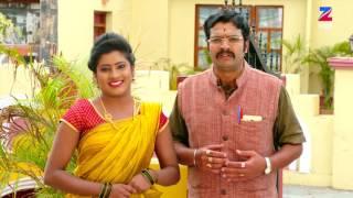 Shrimaan Shrimathi - Episode 309 - January 20, 2017 - Best Scene