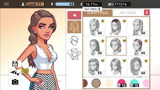 Kim Kardashian *UNLIMITED* cash & K Stars