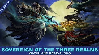 Sovereign Of The Three Realms, Chapter 184 Five Dragons Opening Heavens Pill, Finally Entering The S
