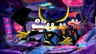 MFM: Loonatics Unleashed ep 21