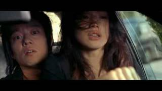 Shu Qi Goes For A Ride