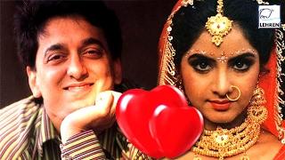 Divya Bharti SECRETLY Married Sajid Nadiadwala