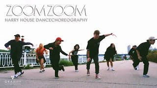 Zoom Zoom ft. Wyclef Jean - Gorgon City | Harry House dance Choreography