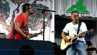 BUNGA band feat. IWAN FALS - Gila