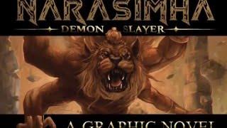 Narasimha Trailer