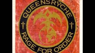 Queensrÿche- Rage For Order (Full Album)