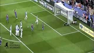Lionel Messi - All 73 Goals 2011-2012 Season