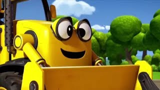 The Problems of the Bob the Builder Reboot