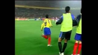 World Cup 2002 Ecuador Vs Croatia