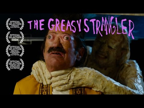 Xxx Mp4 THE GREASY STRANGLER Official Teaser Trailer 3gp Sex