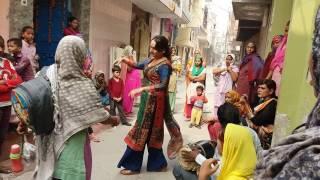Kinnar dance in gurgaon