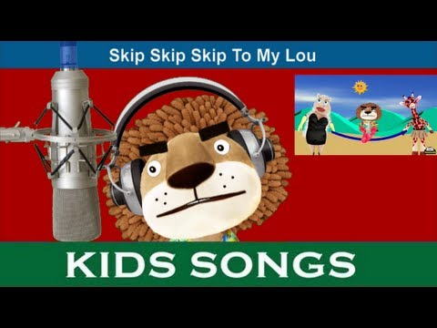 Xxx Mp4 Animation Nursery Rhymes Skip To My Lou With Animals Kids Songs With Lyrics From SmileKids TV 3gp Sex