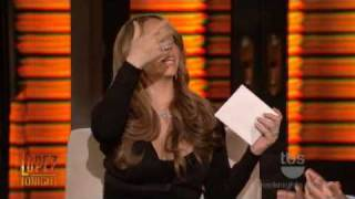 Lopez Tonight - George Lopez DNA Test [George Lopez is BLACK]
