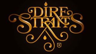 Dire Straits - Tunnel of Love in HD