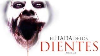 EL HADA DE LOS DIENTES - Fairytale - Tráiler oficial de la película