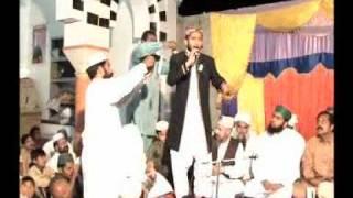 muhammad asif amin chishti naqeeb.e.mehfil of sahiwal 03003514235