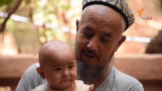 Spirit of Asia : Who are the Uyghur?