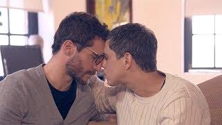 """Fidel a Paul: """"Te extraño, no quiero extrañarte más"""" - 100 Días Para Enamorarse"""