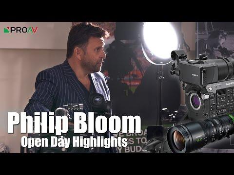 Xxx Mp4 Philip Bloom Open Day Highlights Fuji 18 55mm Sony FS7 II 3gp Sex