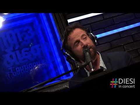 Κωστής Μαραβέγιας - Φάρος | Diesi in Concert