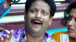 Aliyan VS Aliyan   Comedy Serial by Amrita TV   Episode : 102   Cleatooyude shapam