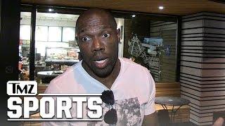 Terrell Owens Kinda Believes In Nick Foles   TMZ Sports