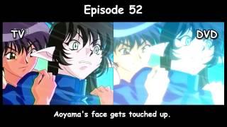 Download Tokyo Mew Mew TV vs DVD - Episode 52 3Gp Mp4