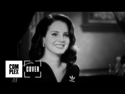 Xxx Mp4 Lana Del Rey On Lust For Life Avoiding Cultural Appropriation And Politics The Complex Cover 3gp Sex