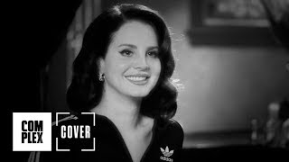 Lana Del Rey On
