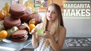 Margarita Makes ♨ Tea and Treats (Part 1) +GIVEAWAY!