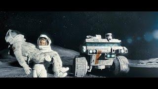 Best Sci fi Movie HD Full Length - Moon 2009 Hollywood Movie - Sam Rockwell
