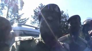 Vurugu zilivyoanza Nyororo Mkoani Iringa