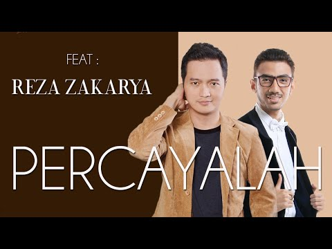 Percayalah (Siti Nurhaliza) - Male Cover Version by ANDREY & REZA ZAKARYA Mp3