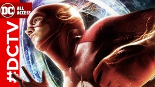 Top 10 Flash Season 2 Moments