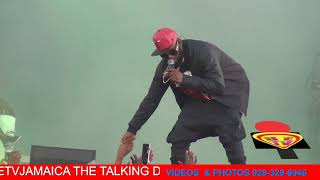 R KELLY GAVE GREAT PERFORMANCE JUNE 25 2017 @ GROOVIN IN THE PARK CONCERT @ ROY WILKINS PARK