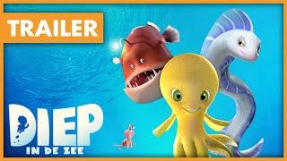 Diep in de Zee trailer   Nu verkrijgbaar op DVD