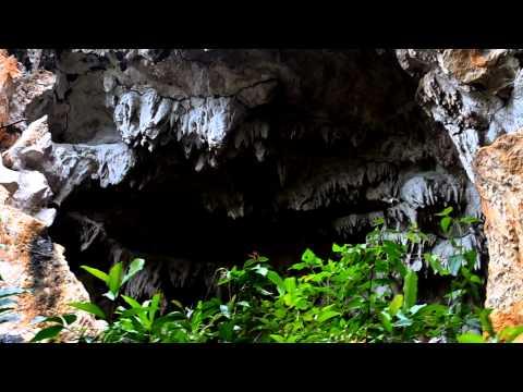 The Wonderful of Merabu Trailer