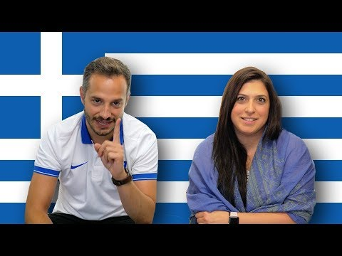 Xxx Mp4 TRUTH Or MYTH Greeks Greek Canadians React To Stereotypes 3gp Sex