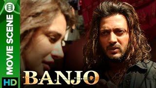 Nargis wants to call Riteish Bhai   Banjo