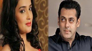 आम्रपाली दुबे और सलमान खान आमने-सामने | Amrapali Dubey-Salman Khan Face-Off
