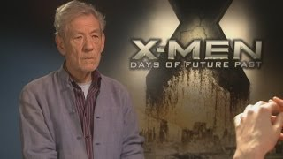 Sir Ian McKellen interview: Actor on X-Men, gay rights and plans for world domination