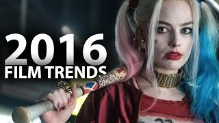 Universes & Reshoots: Hollywood Trends in 2016