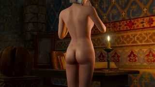The Witcher 3 - Cena quente