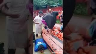 Kerala Floods: Jaisal From Thanur in Rescue Mission | 19-08-18│Malayalam Latest News│Jaihind TV