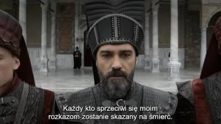 Wspaniałe Stulecie Kosem odc 43 zwiastun 2 napisy PL