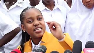 BREAKING: DC JOKATE Alivyozindua Kampeni ya