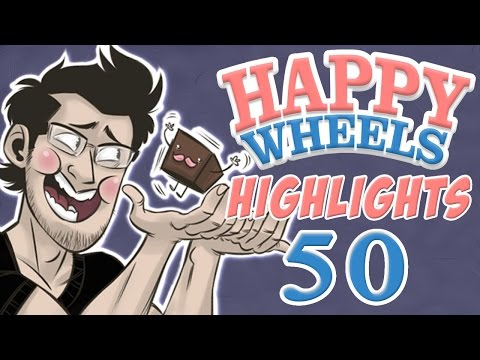 Happy Wheels Highlights 50