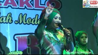 Qosidah Nasida Ria INSYA ALLAH NasidaRia Semarang Show di Bulaklo Balen