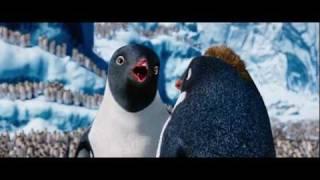Happy Feet 2: O Pinguim - Trailer 3 (dublado) [HD]