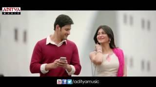 Jatha Kalise Video Song Edited Version    Srimanthudu Telugu Movie    Mahesh Babu, Shruthi Hasan